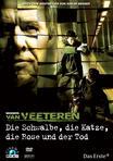 Van Veeteren - Die Schwalbe, die Katze, die Rose und der Tod