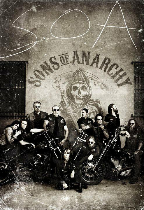 Sons Of Anarchy Staffel 4 Moviepilot De