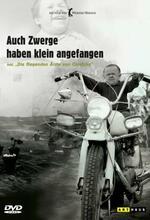 Auch Zwerge haben klein angefangen Poster