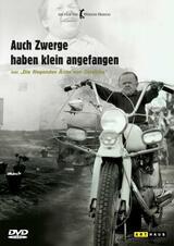 Auch Zwerge haben klein angefangen - Poster