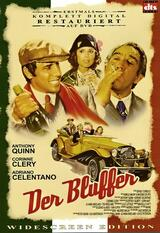 Der Bluffer - Poster