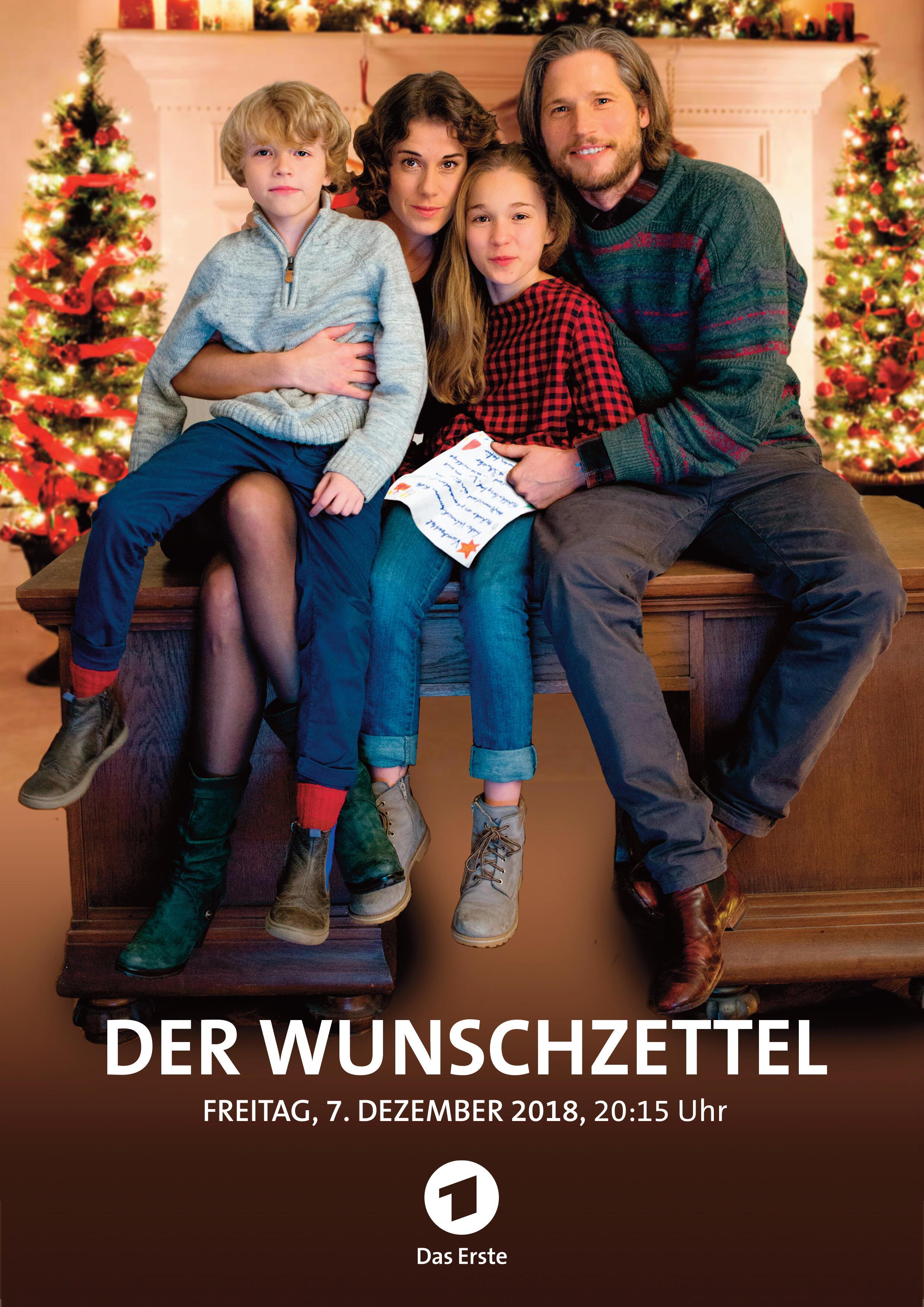 Der Wunschzettel | Film 2018 | moviepilot.de