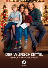 Der Wunschzettel - Poster