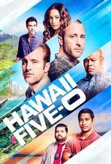 Hawaii Five-0 - Staffel 9 - Poster