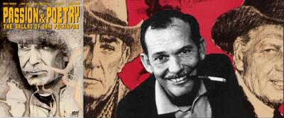 Mike Siegel großartige Doku über Sam Peckinpah