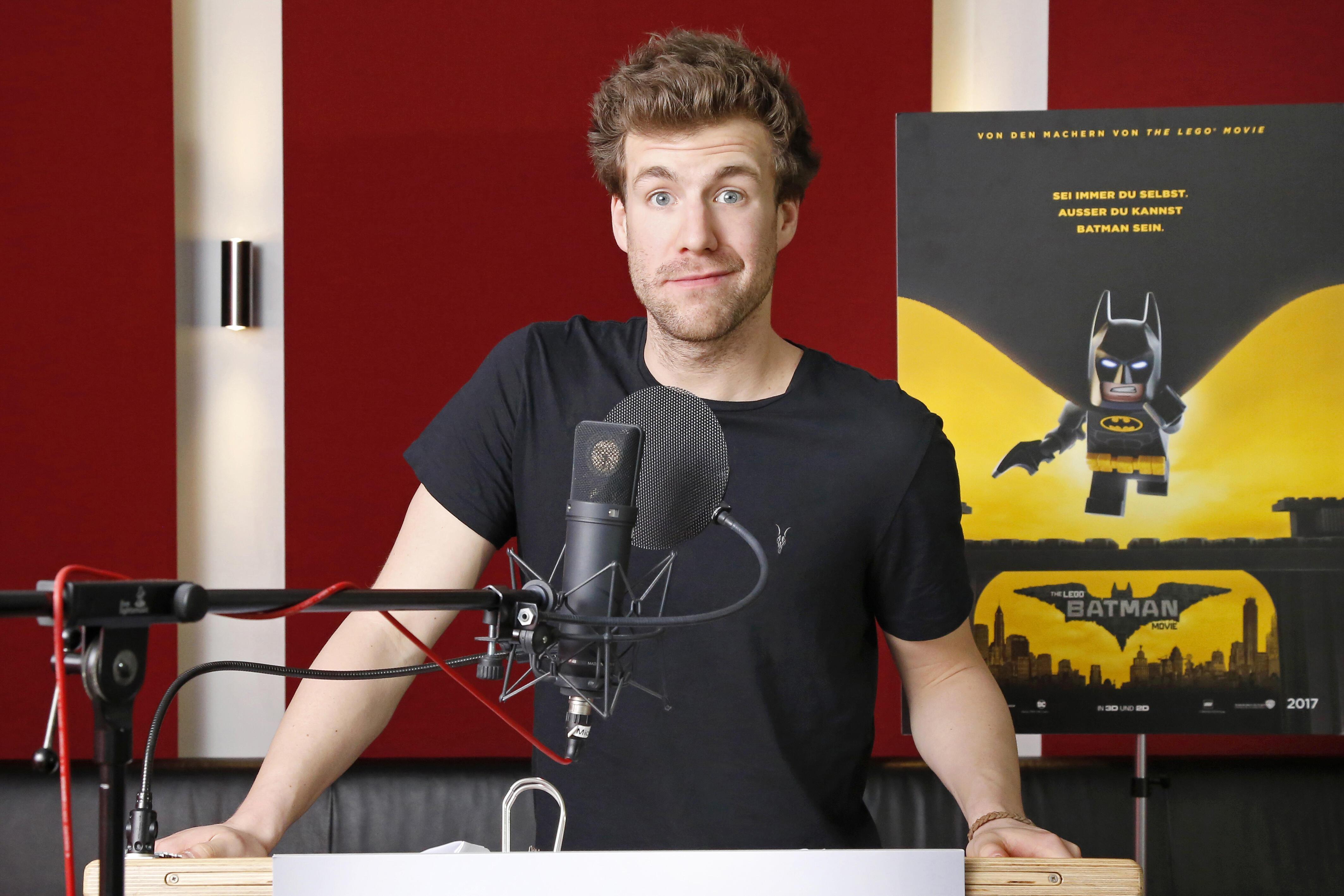 Luke Mockridge Dvd