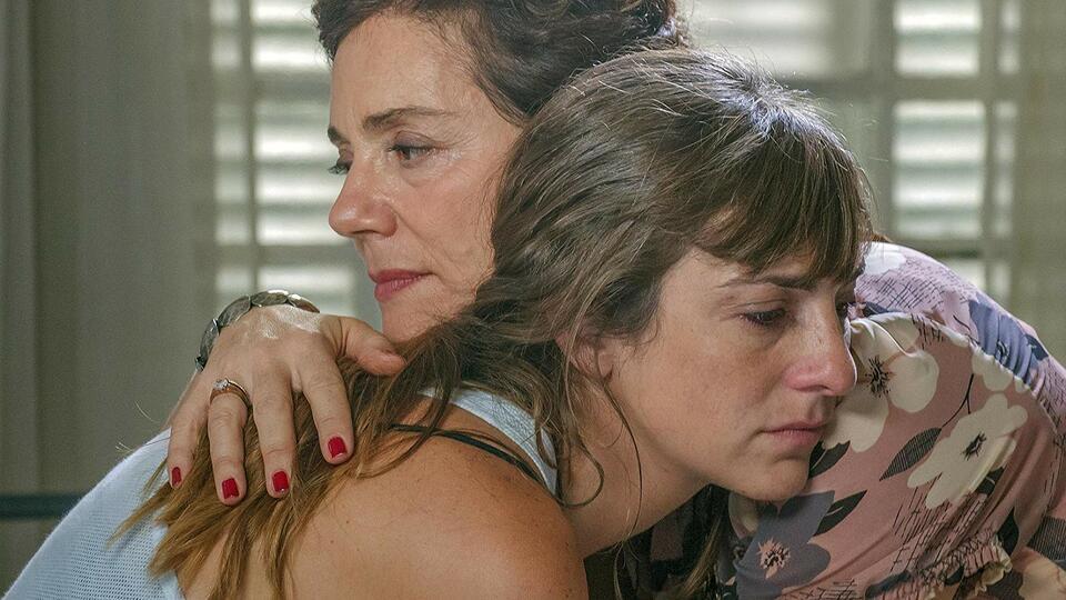 Aire mit Julieta Zylberberg und María Onetto