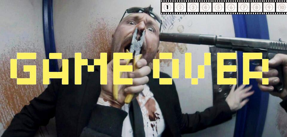 Verspielte Filme: Egoperspektive im Film - Mehr Hardcore gibt\'s nur ...