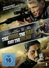 The Good, the Bad and the Dead - Poster