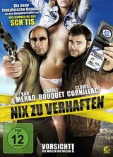 Nix zu verhaften - Poster