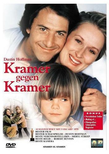 Kramer gegen Kramer - Bild 1 von 6