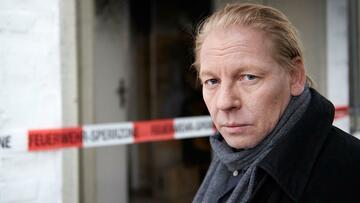 Tatort - Der Fall Reinhardt