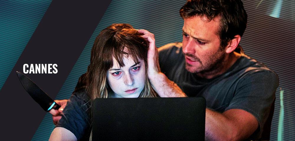 Nächste Netflix-Enttäuschung: Der Horrorfilm Wounds mit Dakota Johnson & Armie Hammer