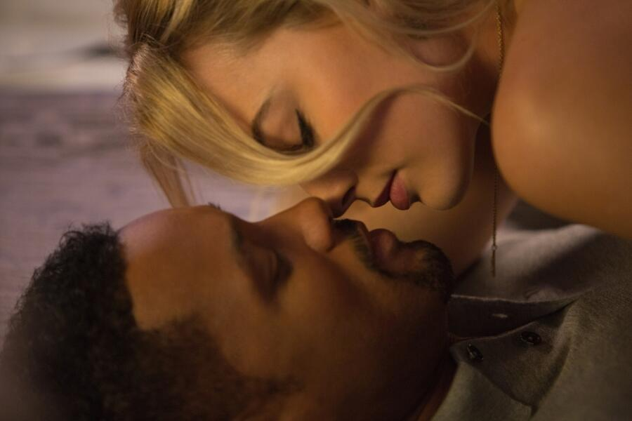 Focus mit Will Smith und Margot Robbie