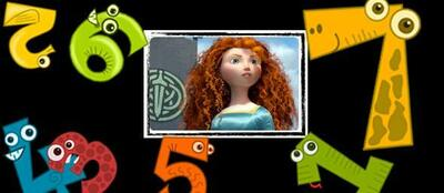 I am Merida, and I'll be shooting for my own hand.