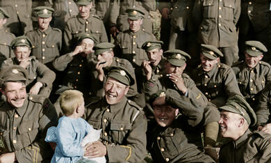 They Shall Not Grow Old - Bild 8