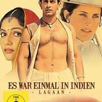 Lagaan Es War Einmal In Indien
