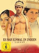 Lagaan: Es war einmal in Indien - Poster