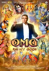 OMG - Oh My God! - Poster
