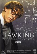 Hawking - Die Suche nach dem Anfang der Zeit - Poster