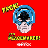 Peacemaker - Poster