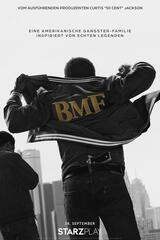 BMF - Staffel 1 - Poster