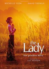 The Lady - Ein geteiltes Herz - Poster