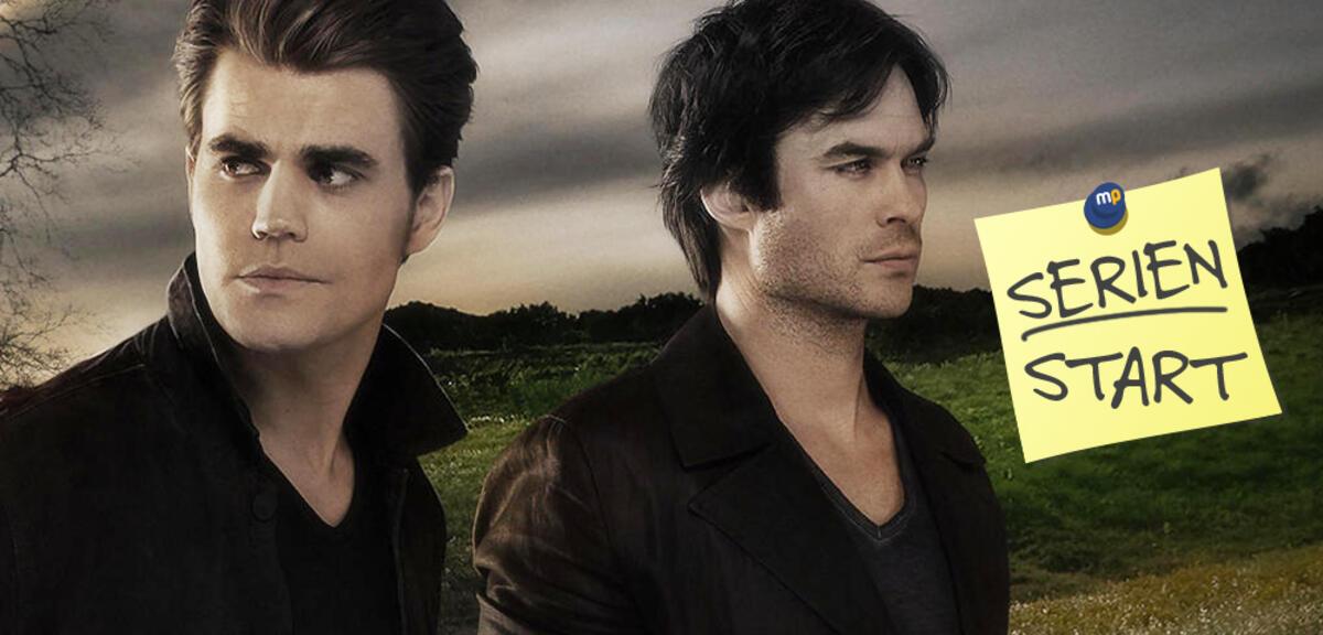 Wieviel Staffeln Gibt Es Von Vampire Diaries