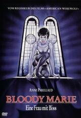 Bloody Marie - Eine Frau mit Biss - Poster