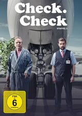 Check Check - Staffel 1 - Poster