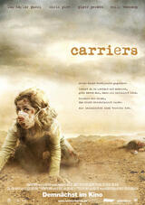 Carriers - Poster