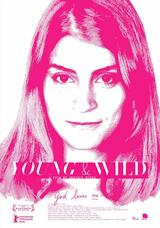 Young & Wild - Poster