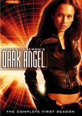 Dark Angel - Poster