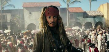 Bild zu:  Pirates of the Caribbean 5