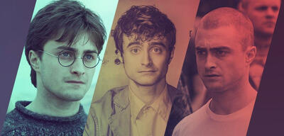Happy Birthday, Daniel Radcliffe