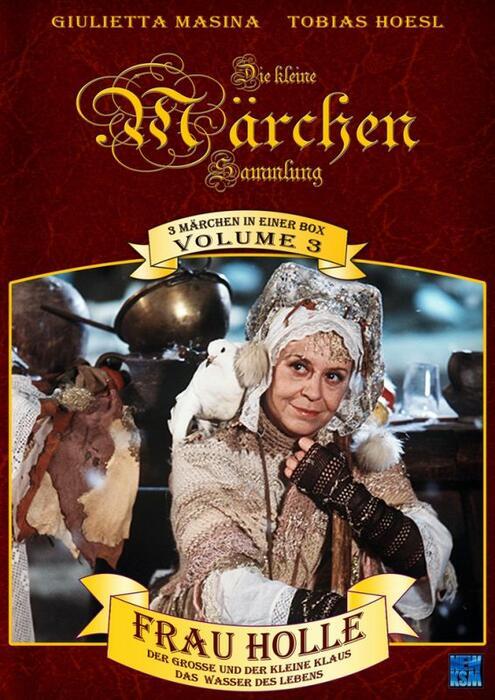 Frau Holle 1985 Stream