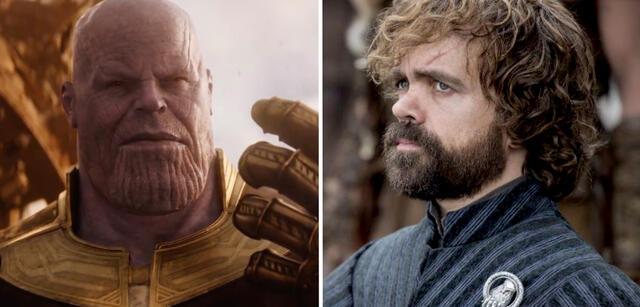 Ist Peter Dinklages Rolle In Infinity War Eine Riesen Enttäuschung