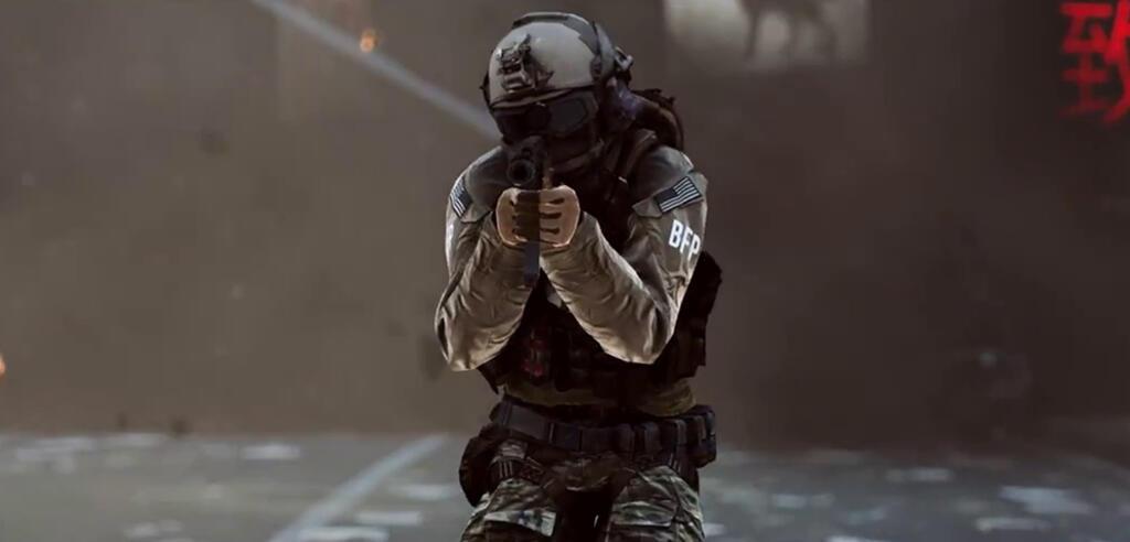 Belästigungen gibt es auch in Battlefield 4