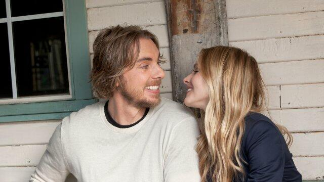 Hit and Run mit Kristen Bell und Dax Shepard