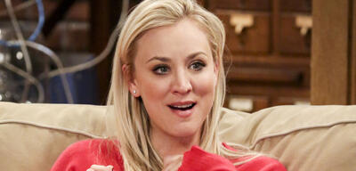 Kaley Cuoco als Penny in The Big Bang Theory