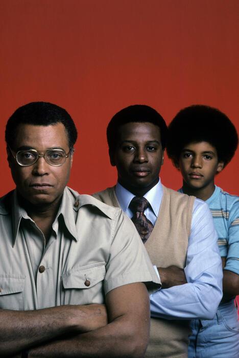 Roots: Die nächsten Generationen, Staffel 1