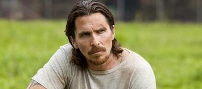 Christian Bale mit Normalgewicht in Auge um Auge