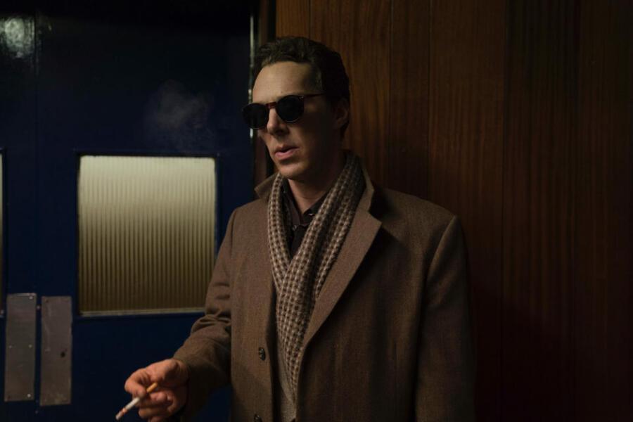 Patrick Melrose, Patrick Melrose - Staffel 1 mit Benedict Cumberbatch