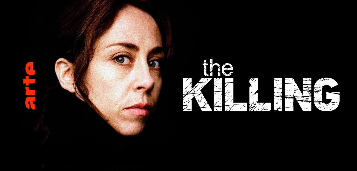 Eine der besten skandinavischen Thrillerserien jetzt auf ARTE.tv