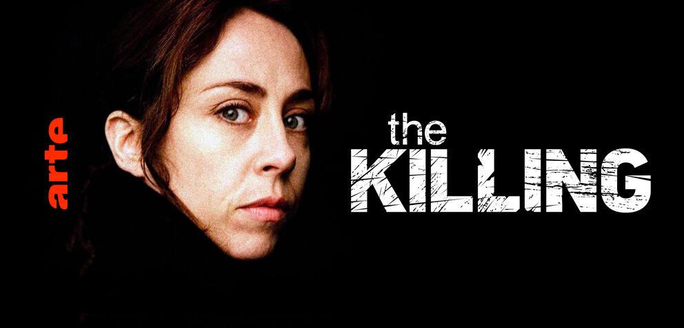 The Killing auf ARTE.tv