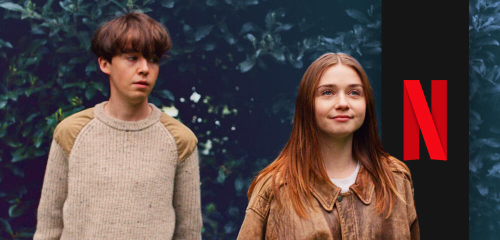 Netflix-Psychos: End of the F***ing World Staffel 2 startet schon bald