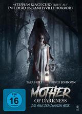 Mother of Darkness - Das Haus der dunklen Hexe - Poster