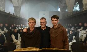 Narziss und Goldmund mit Jannis Niewöhner, Stefan Ruzowitzky und Sabin Tambrea - Bild 27