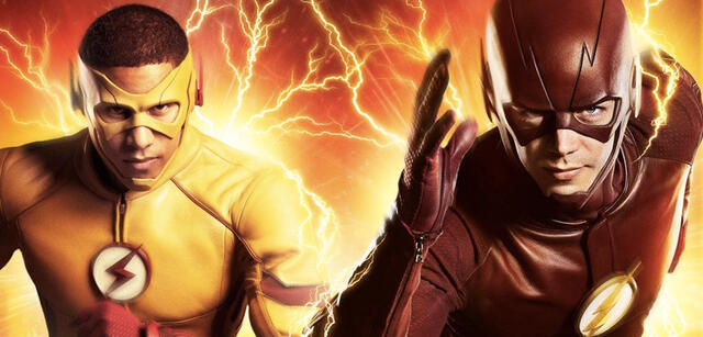 the flash staffel 2 folgen