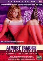Almost Famous - Fast berühmt Poster